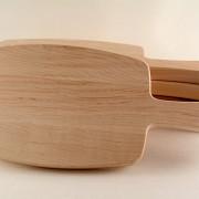 Petit bois dur planche à pain