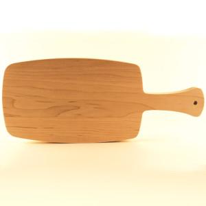 Petite planche à pain en bois