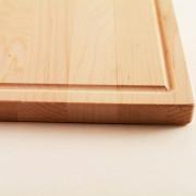 Décor de bar en bois